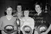 Macra Na Feirme winners.  Date unknown