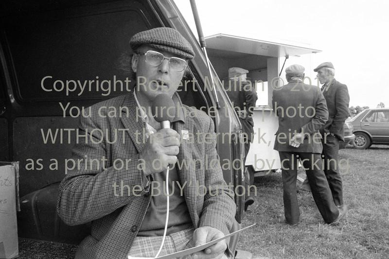 Godwin Furlong at Tinahely Show - 1980s/90s