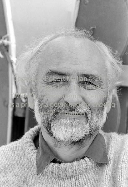 Dieter Clissman