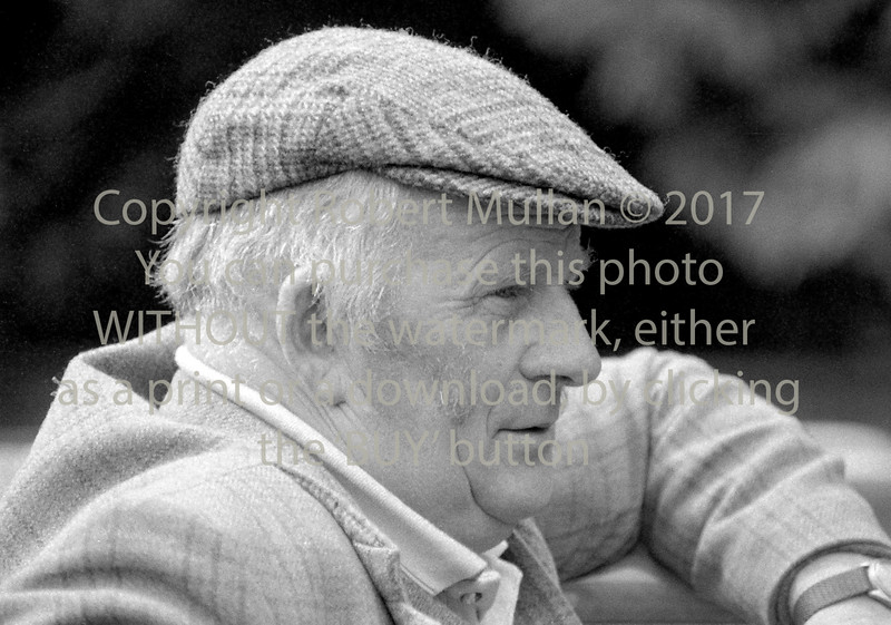 At Aughrim Mart - 1980s/90s