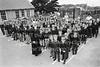 School group Wicklow - 1980s/90s