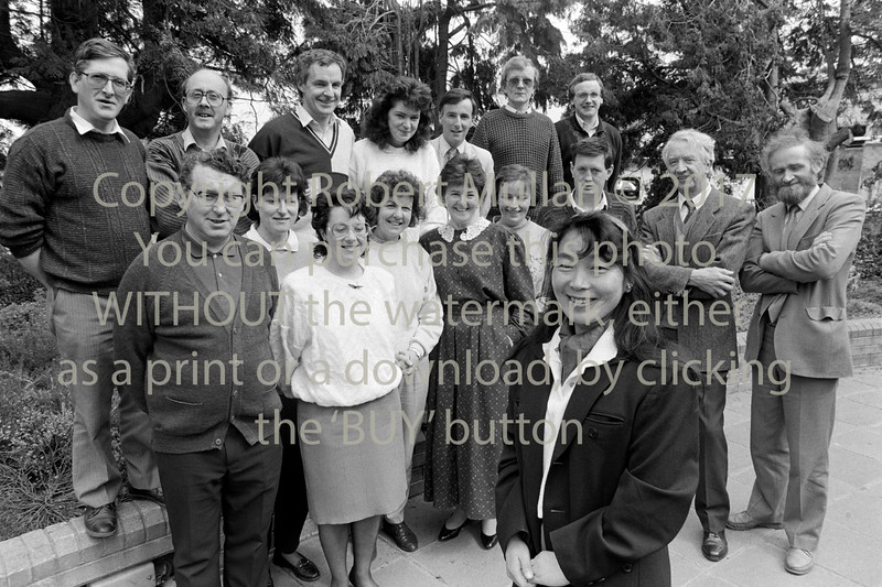 Wicklow teachers - 1980s/90s