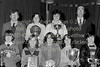 Wicklow Vocational School winners.  Circa 1979