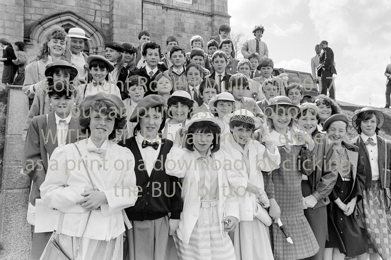 Conformation Group, Wicklow - 1980s/90s