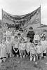 Youngsters from Ashford at a Community Games event in Shillelagh - 1980s/90s