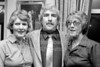 At Wicklow Rowing Club's Supper Dance.  Circa 1980