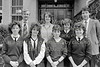 Group at Abbey Community College, Wicklow - 1980s/90s