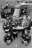 Wicklow Fire Service presentation - 1980s/90s