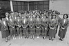 Staff of Wicklow County Council - 1980s/90s