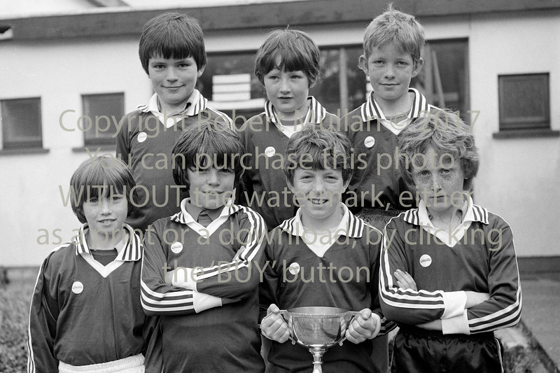 Wicklow boys. Circa 1979