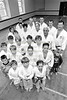 Martial Arts group Wicklow - 1980s/90s