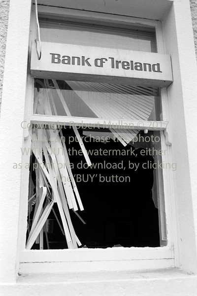 Raid at Bank of Ireland Wicklow - 1980s/90s