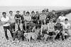 Members of Wicklow Rowing Club. Date unknown