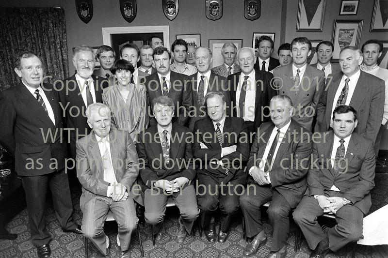 Wicklow Gardai - 1980s/90s