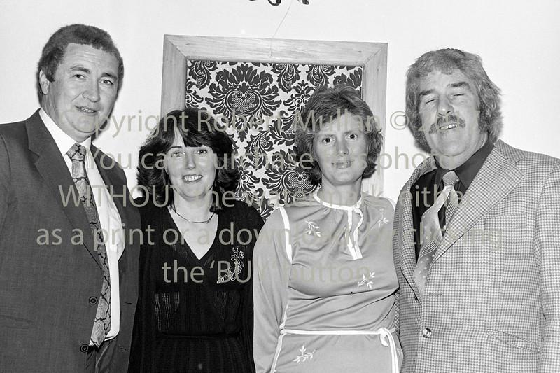 Wicklow Corn Co Dinner.  Date 1979