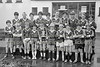 Wicklow Schoolboys team.  Circa 1980