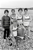 Wicklow rowers.  Circa 1993
