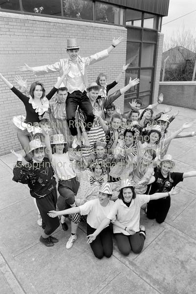School Musical - 1980s/90s
