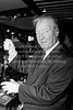 Charles Haughey in Jacobs Well pub, Rathdrum - 1980s/90s