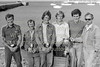 Wicklow rowers.  Circa 1979