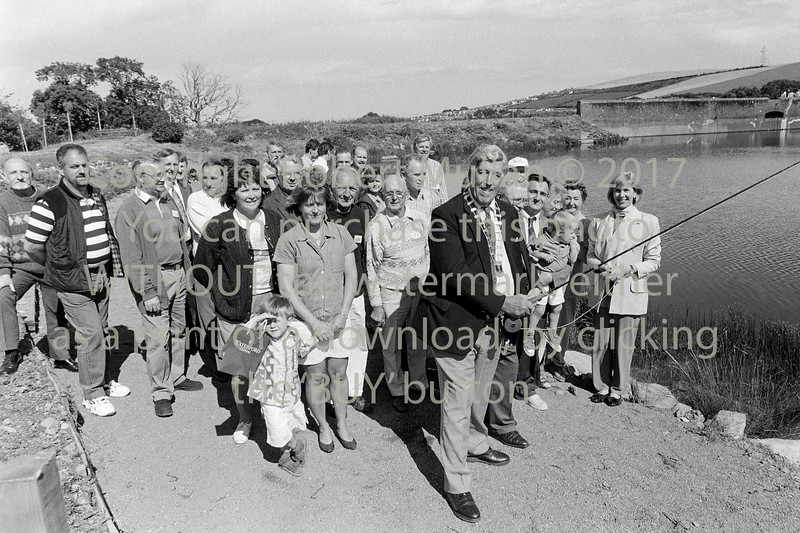Group at Wicklow - 1980s/90s