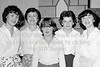 Wicklow Musical Society group.  Circa 1981