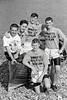 Wicklow rowers.  Circa 1993
