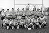 Wicklow Rugby team.  Circa 1980