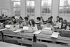 At Abbey Community College, Wicklow - 1980s/90s