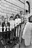 Staff of the County Registrar's Office - 1980s/90s