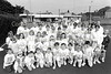 Young people pictured at Wicklow Tennis Club - 1980s/90s