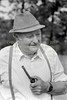 Willy Woodroofe, Wicklow at a ploughing match - 1980s/90s