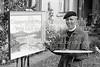 Rev Stanley Pettigrew - 1980s/90s