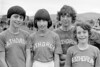These youngsters from Rathdrum at the Community Games.  Date unknown