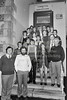 Group at the Committee of Agriculture headquarters in Wicklow - 1980s/90s