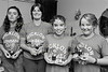 Wicklow Swimming Club winners - mid to late eighties