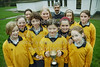 Ashford School team.  Circa 1990s