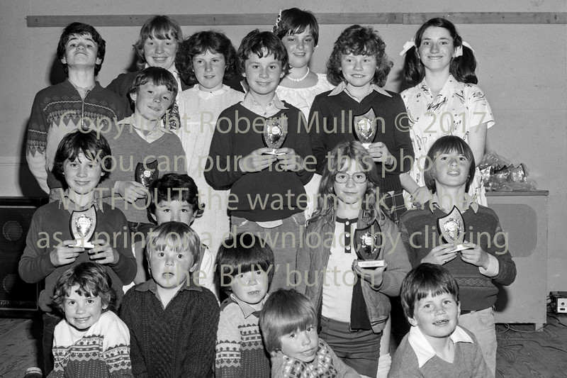 Group from Wicklow.  Year unknown