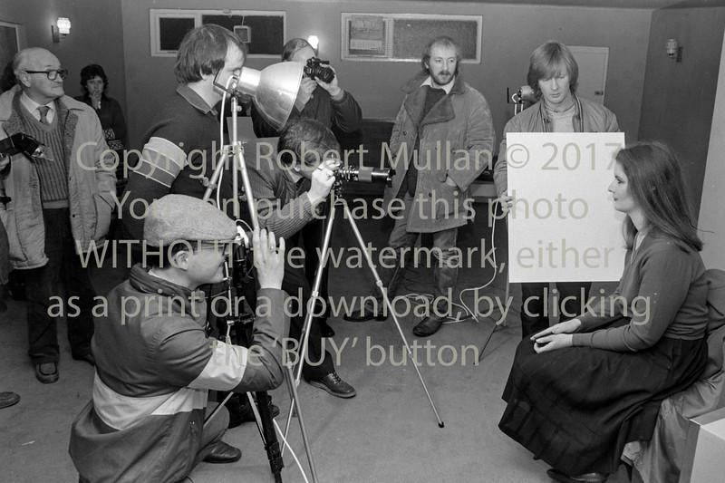 Wicklow Camera Club's portrait evening - 1980s/90s