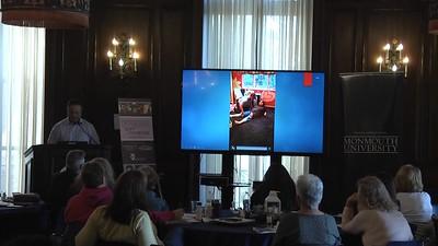 Rett Symposium MU NJRSA Dave Bertone, PT, DPT, OCS part 2 of 2