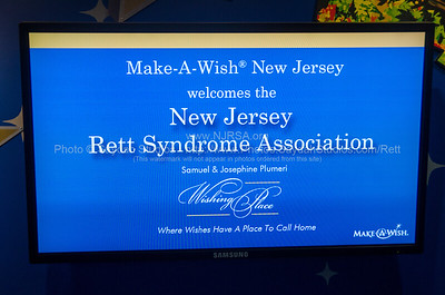 NJRSA - Rett Syndrome Communication & Research Update