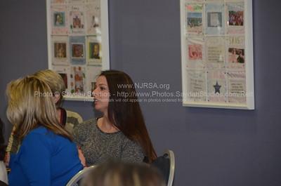 NJRSA - Rett Syndrome Communication & Research Update