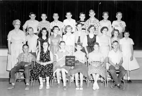 6th Grade - Mrs. Hines