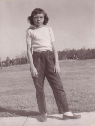 Margaret Norris