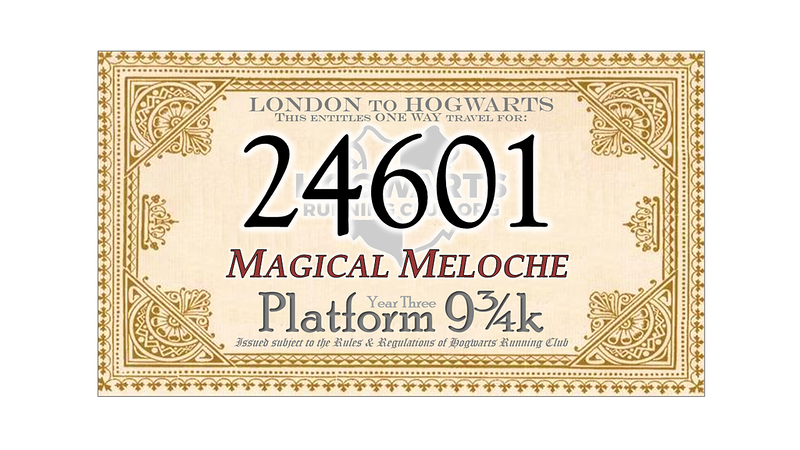Meloche, Megan - Magical Meloche #24601 (150)