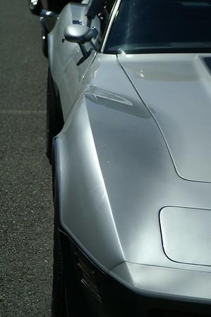 2006 Return to Renton Car Show