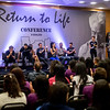 II Return To Life Conference