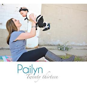 PaylinBaby