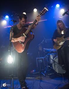 Reuben & The Dark | Sugar Nightclub | Victoria BC