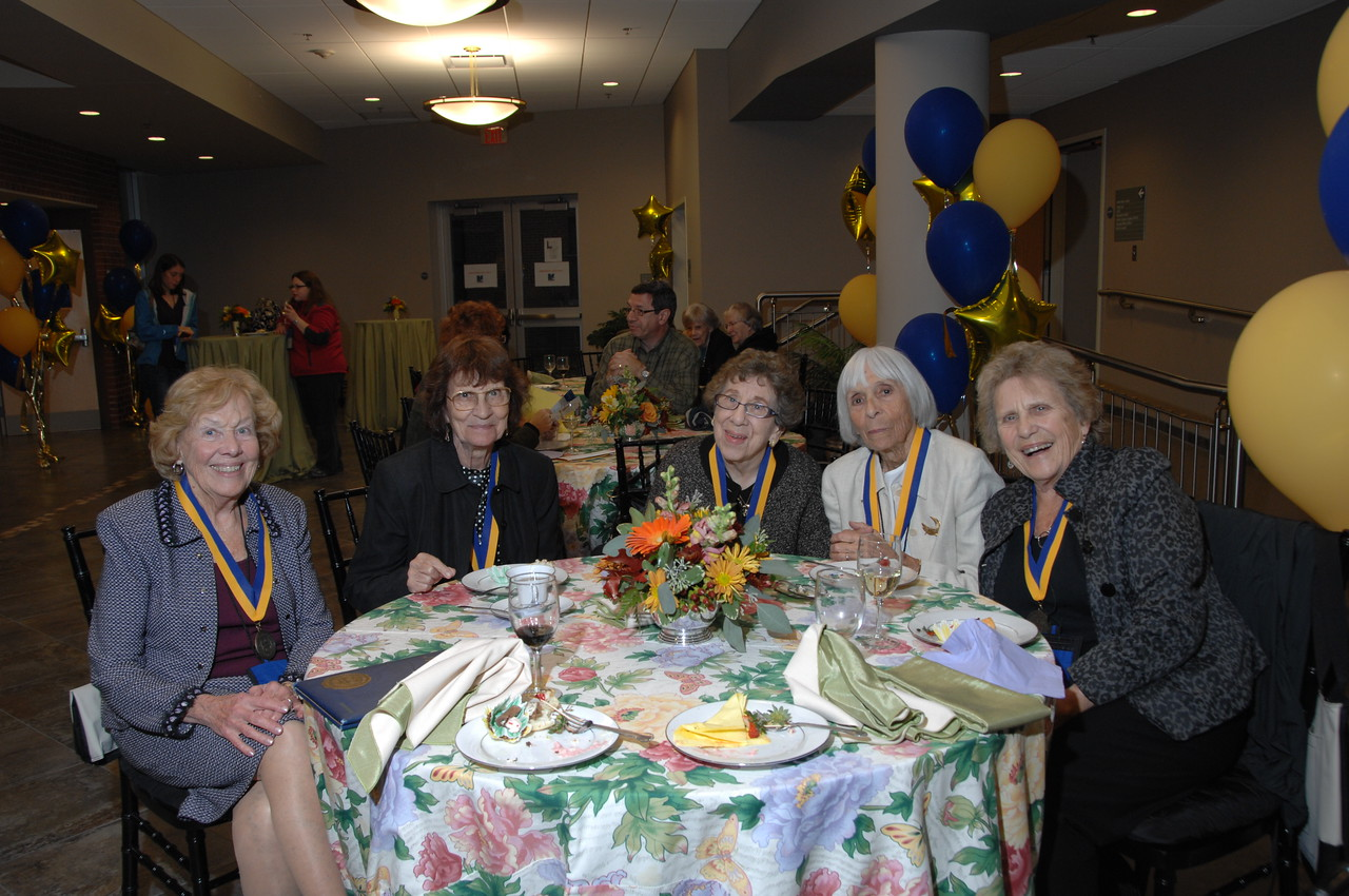 School of Nursing Medallion Ceremony